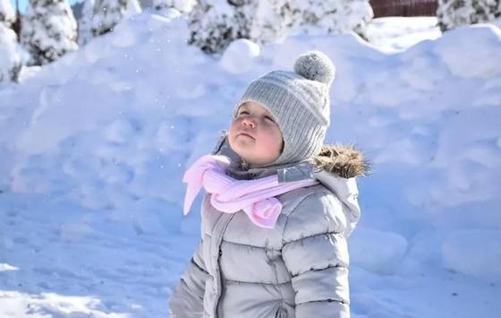 Погода на выходные: Казахстан накроют морозы