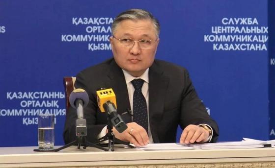 Экс-аким Карагандинской области избран главой правления «Казахстан Инжиниринг»