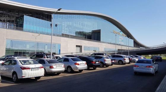 Получить права и госномера можно будет на вокзале «Нурлы жол» в Астане