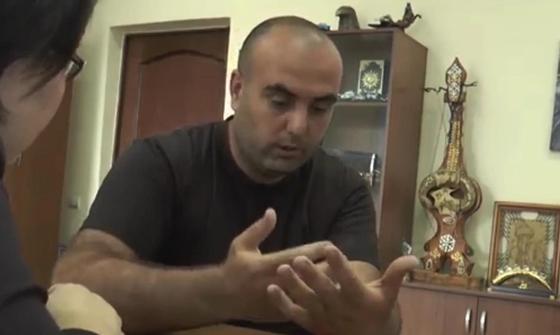 Раскрыто преступление с ребенком на ВОАД в Алматы: его забил камнем собственный отец (видео)
