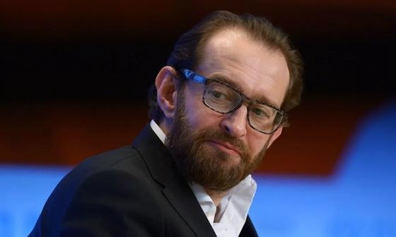Хабенский устроил скандал на премьере своего фильма