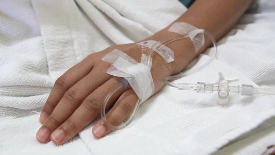 Минздрав: Умерших ребенка и девушку заразил менингококком родственник