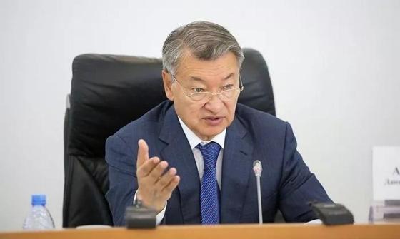 Даниал Ахметов отчитался перед Общественным советом ВКО