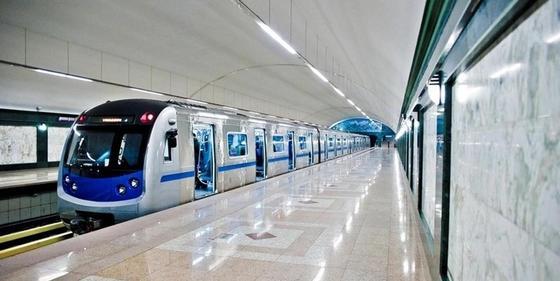 Изменился график работы алматинского метро