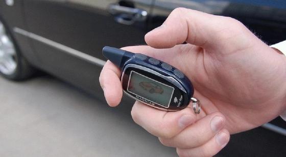 Нужно ли регистрировать автосигнализацию с SIM-картой