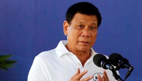 Президент Филиппин признался в убийствах тысяч граждан без суда