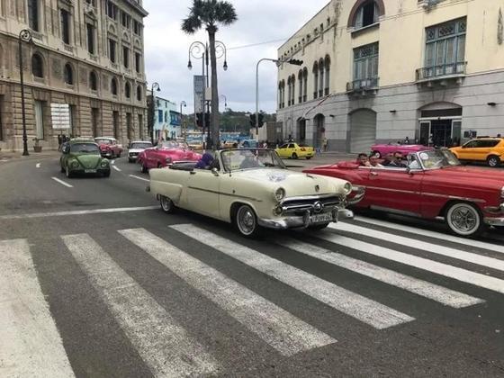Куба глазами казашки: для всех, кто не помнит СССР