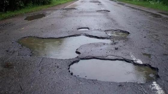 Более 90 чиновников наказали за плохие дороги в Акмолинской области