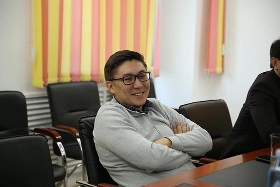 Сабит Рахимбаев: Что такое «КСК» для казахов и с чем его едят