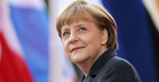 Немецкие СМИ потеряли Ангелу Меркель