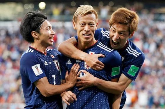 Япония и Сенегал сыграли в ничью и возглавили группу Н