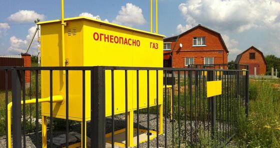 Часть Алматы отключат от газоснабжения