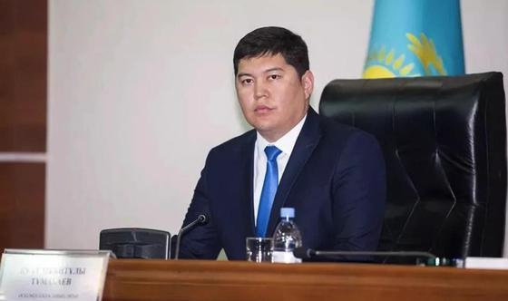 Аким Усть-Каменогорска явился в суд по делу о резонансном ДТП