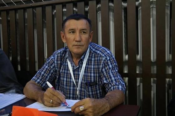 Легендарный Рой Джонс-младший приехал в Рудный на II спартакиаду ERG