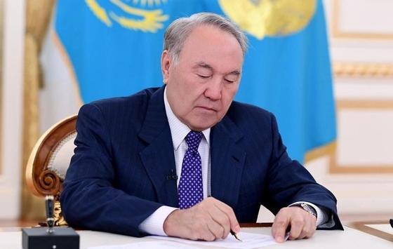 Назарбаев выразил соболезнования президенту Республики Индонезия