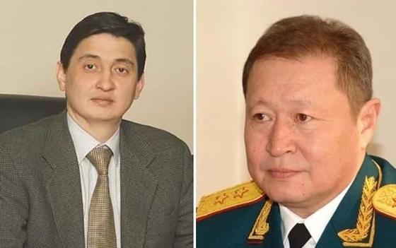 Свидетель: За Татишевым и его семьей велась тотальная слежка по приказу Дутбаева
