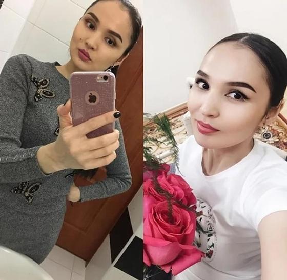 Жұлдыз Әбдукәрімова. Фото: Instagram