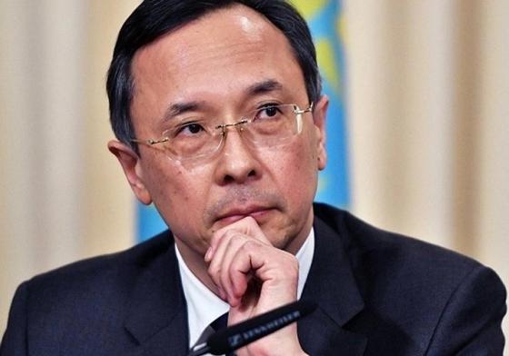 Глава МИД помог казахстанцу и его тайской супруге, желающим продать недвижимость