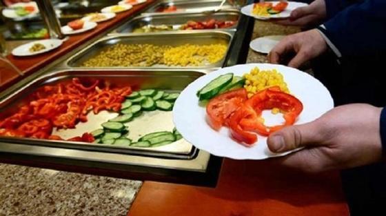 Депутат рассказал о «копеечных» обедах в государственной думе