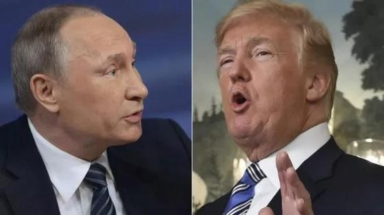 Трамп призвал вернуть Россию в G8. Италия согласна