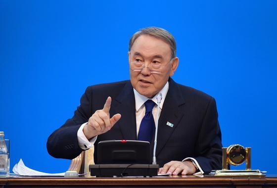 Назарбаев назвал условия для создания единой валюты ЕАЭС