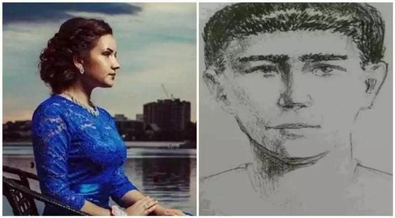Убийство 18-летней девушки в Костанайской области: подозреваемый арестован
