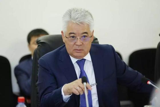 Атамкулов принес публичные извинения за свои высказывания о погибшем на KADEX