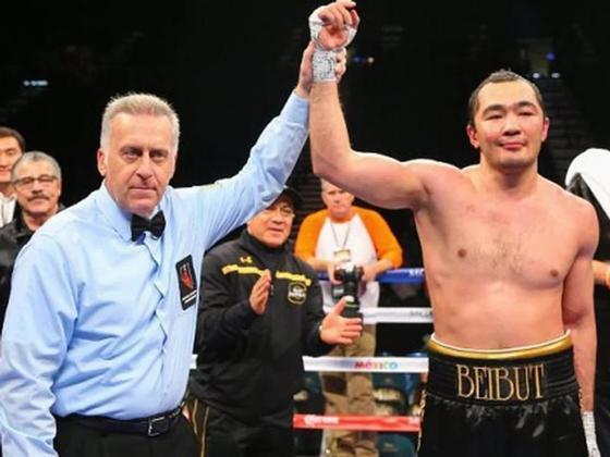 Шуменов рассказал о возвращении на ринг и отношении к Головкину