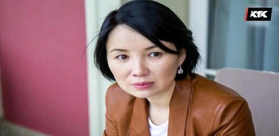 Заочно арестована супруга Жомарта Ертаева