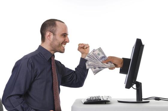 Как заработать без вложений в интернете