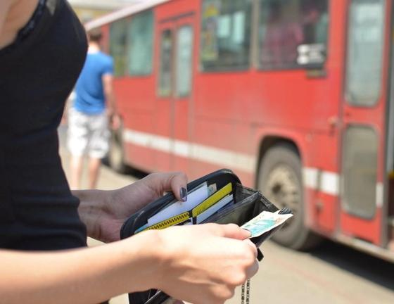 Стоимость проезда в пригородных маршрутах Алматы повысилась до 130 тенге