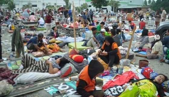 Казахстанцев среди погибших в Индонезии нет