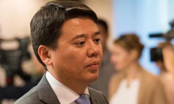 Бекетаев: Я лично сомневаюсь, что 22 млрд долл из Нацфонда останутся под арестом