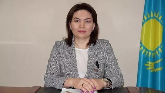 Назначена глава Комитета госинспекции в агропромышленном комплексе минсельхоз