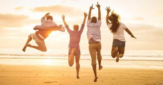 Казахстанцы оказались одними из самых счастливых людей в мире