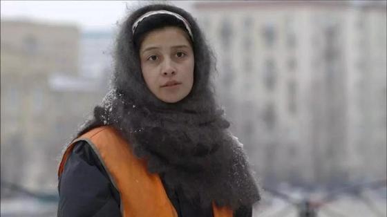 Актриса Равшана Куркова: биография, личная жизнь