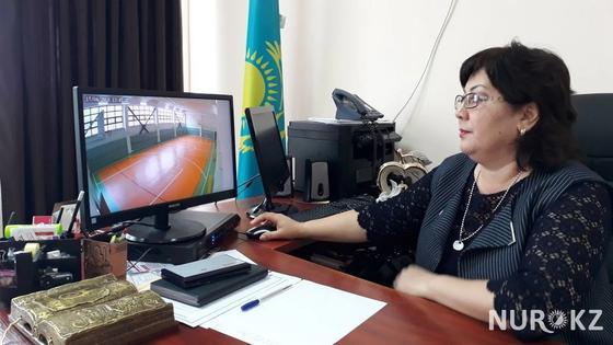 Умерший в Алматы пятиклассник раньше терял сознание в школе (фото, видео)