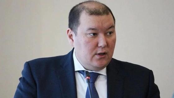 Сын экс-спикера Мажилиса Джакупов выйдет на волю