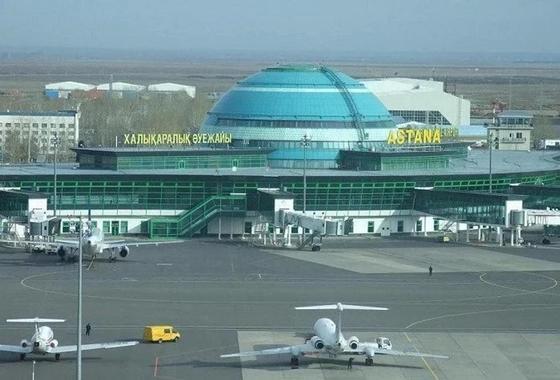 Некачественная подготовка к паводкам: Аэропорт Астаны может затопить