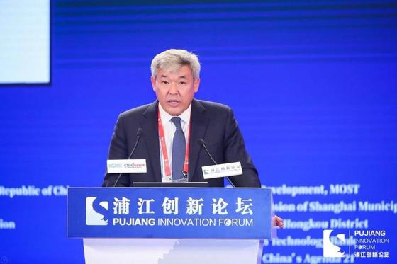 Казахстан и Китай разработают совместные проекты в сфере зеленых технологий