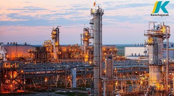Миллиард долларов компенсации получит Казахстан от акционеров Карачаганака