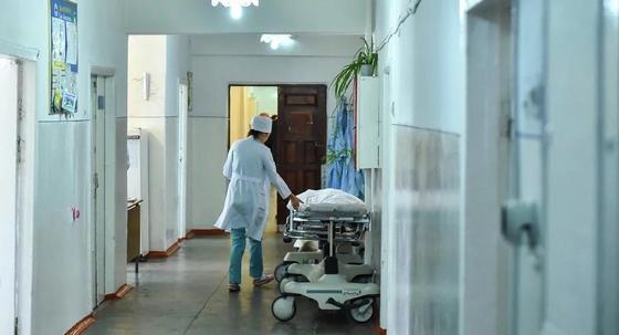 Солдат умер от туберкулезного менингита в Атырау