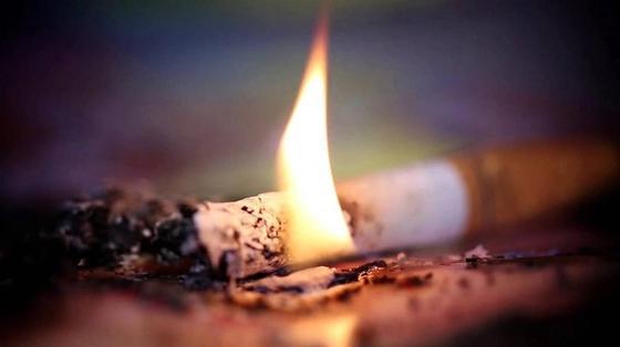 Отец и пятилетний сын погибли при пожаре в Караганде