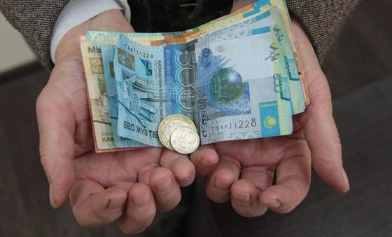 Пенсии в Казахстане увеличатся в январе 2019 года