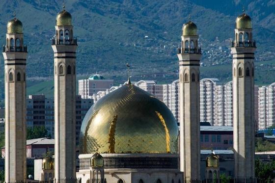 Мечети возле школ сносить не будут, сообщили в профильном ведомстве