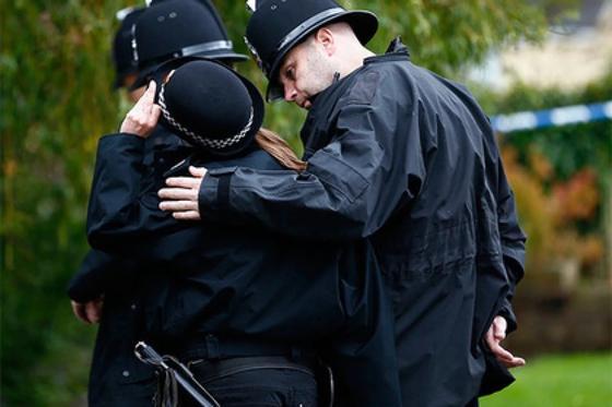 Женщина-полицейский поехала на арест насильника и стала его жертвой