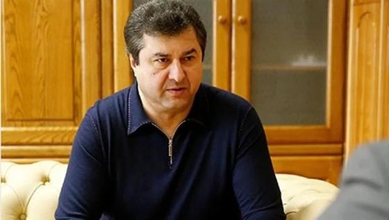 В Москве арестовали украинского бизнесмена, входившего в список Forbes