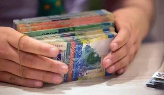 Сколько получают сотрудники антикоррупционной службы после повышения зарплаты