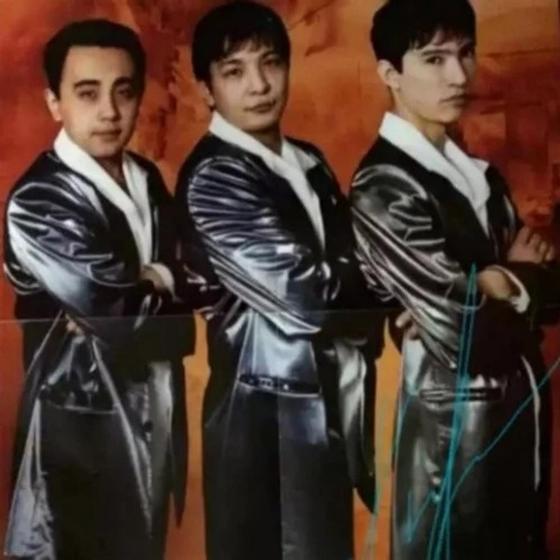 Казахстанские певцы и певицы 90-х, о которых мы забыли