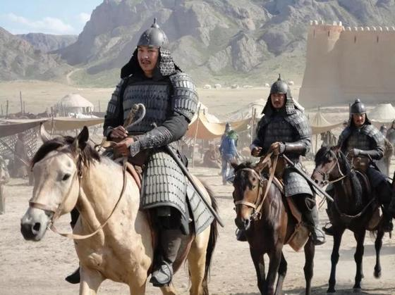 Как жили враги казахов: Джунгарское ханство и история его существования